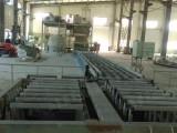 复合保温外模板生产线 安阳免拆建筑外模板设备生产工序