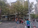 普陀区平利路沿街商铺出租 纯一楼 合适小吃 有餐饮执照