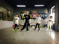 天河区少儿舞蹈培训 少儿舞蹈培训班 冠雅少儿舞蹈培训