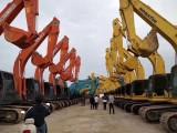北京二手挖掘機市場,促銷原裝小松,卡特,神鋼,斗山全國包送