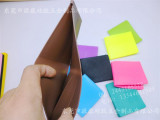 韩版硅胶零钱包 女士折叠钱包/钱夹/卡包 专利产品