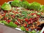 龙潮炭火烤鱼加盟+烧烤火锅烤肉 音乐餐厅