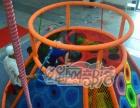 滨州绳网部落儿童娱乐加盟 儿童乐园