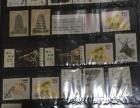转让一本整本集邮册以80、90年代为主的邮票