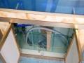 特价底滤生态鱼缸
