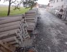工厂拆迁,场地水泥仿木栏杆,水泥花箱,树围板低价处理