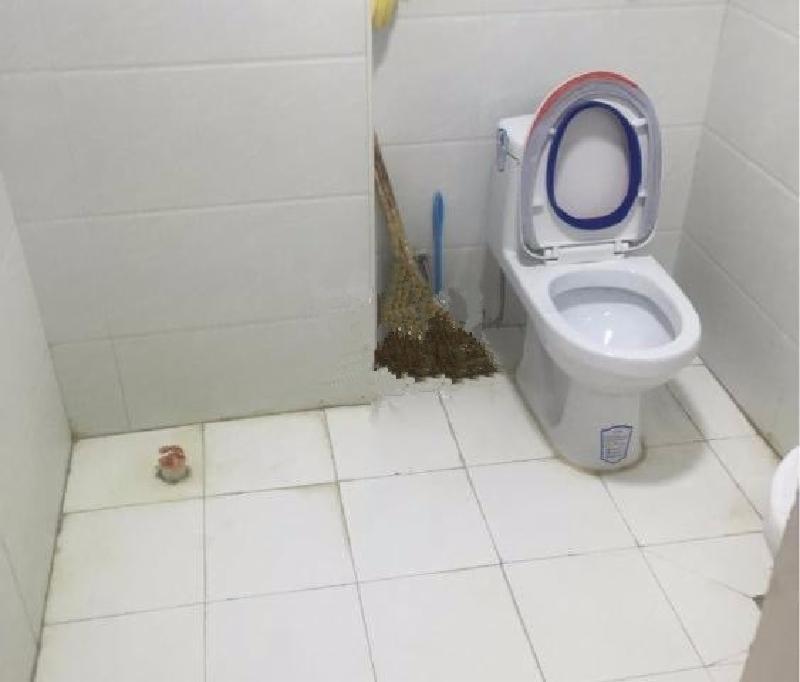 洄水湾 华泰小区 简装一室 空房出租 周边配套齐全