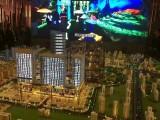 政务区 潜山路商业街区中心 42万方商业综合体等您品鉴