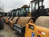 福州特售30型50型二手装载机-徐工二手压路机