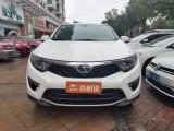 转让 越野车SUV东南DX3分期购车以租代购户籍包牌