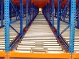 厂家供应重力式货架以及各种非标货架