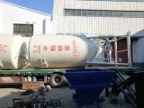 宇轩干粉砂浆罐质量保障 建筑工地和搅拌站都能见的到