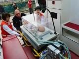 贵阳正规120长途救护车转运病人回家转院,随叫随到