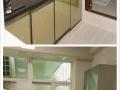 双龙广场星河花园 1室1厅40平米 精装修 押二付一