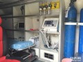 丽水120救护车出租重症监护移动ICU跨省接送