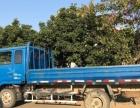平板运输车车况精品可做拖车使用