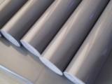 灰色PVC棒 灰色PVC棒特点 全新料PVC棒
