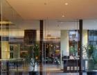 专业玻璃幕墙安装