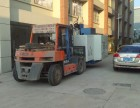 合肥叉车出租3-16吨叉车租赁 专业机器设备搬运