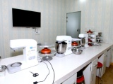 北京朝阳区哪里有学西点烘焙的地方,学咖啡裱花哪里有
