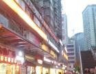 江北建新东路大兴村车站旁临街餐饮门面转让 10方气