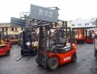 烟台合力叉车市场低价销售合力3吨,5吨,8吨叉车厂家直销