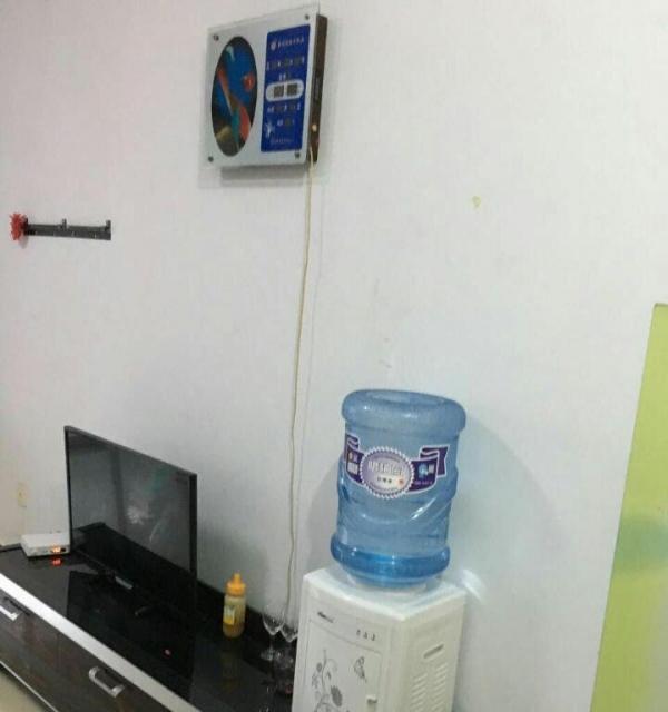 许昌市魏都区 2室2厅 105平米 豪华装修 押一付三