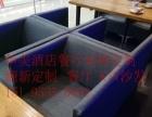 定制翻新KTV沙发 餐厅沙发 各种软包椅子等等