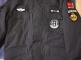 特警99式作训服 99特j作战服