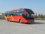 客车西安到杭州卧铺大巴车