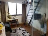 徐匯整組一居室 臨近地鐵 拎包入住 無中介 獨立衛浴南北通透