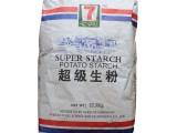 超级生粉 土豆淀粉 勾芡肉粉 马铃薯粉4