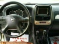 日产帕拉丁2008款2.4手动XE四驱豪华型