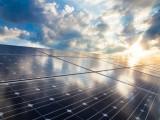回收太阳能板