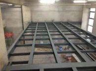 燕郊 专业 制作阁楼 轻钢房搭建 钢结构 平房增层