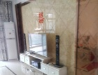 麻城广场2室2厅面积55平米平。精装,家具家电齐全