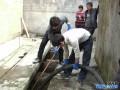 嘉兴污水管道疏通高压清洗南湖+秀洲清理隔油池化粪池