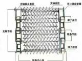 不锈钢输送链条网带304链条网带不锈钢烘干网带生产厂家