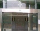 太原专业维修玻璃门,速度快,便宜
