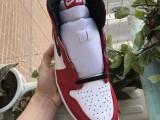 全国淘宝乔丹AJ1篮球鞋货源