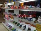 供应新款童鞋展示柜 童鞋专柜设计 厂家批发