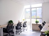 金融高新区实惠办公室