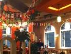 城阳鲁邦风情街 咖啡馆酒吧西餐厅转让