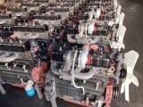 东莞二手柴油发动机,二手汽油发动机