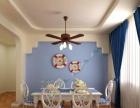 长期承接酒店,别墅贝壳粉内墙涂料工程,家装工装