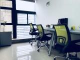精裝辦公室出租 西湖區水電全包1180元起出租 即租即用