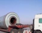 专业大件机器设备回程车运输物流公司