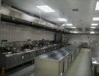 广州专业承包大型酒店学校饭堂商用厨房设施设备安装工程施工公司