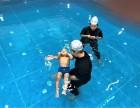 親水能量館親子游泳加盟
