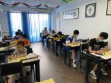 嘉定鉛筆字培訓 暑假兒童學寫字筆順結構